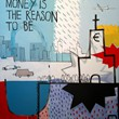 Money is the reason to be_90x100cm_olej